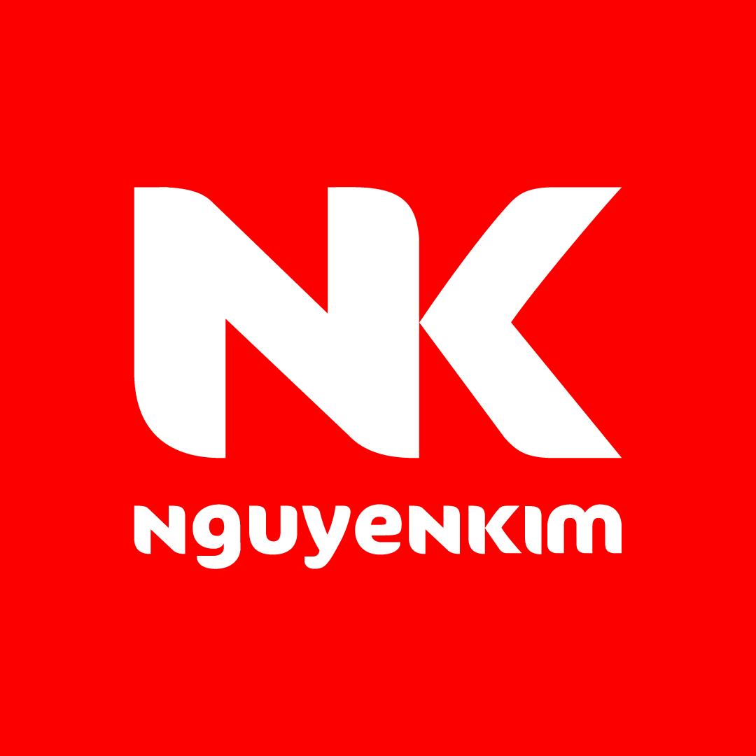 Cửa hàng điện máy Nguyễn Kim