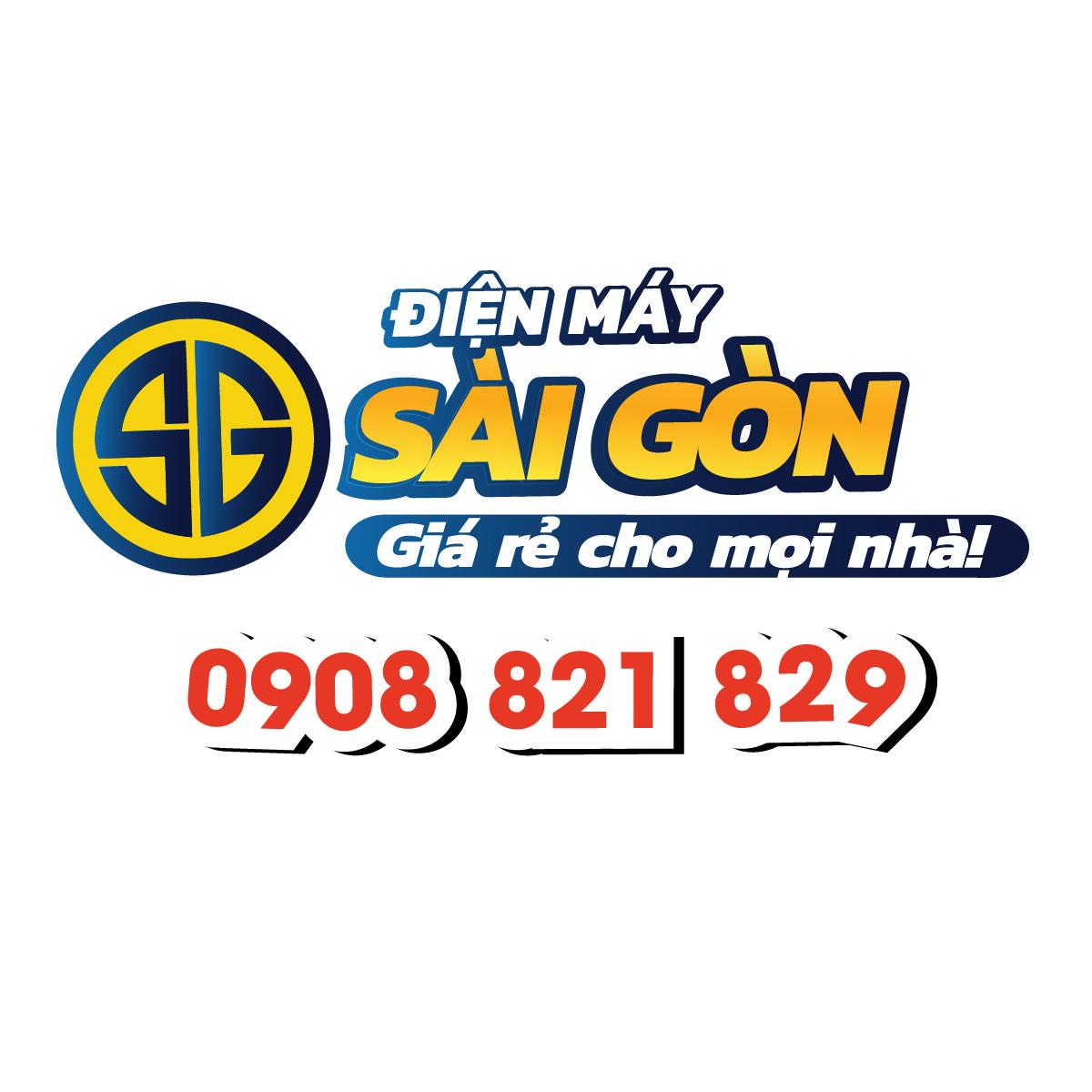Cửa hàng điện máy Sài Gòn