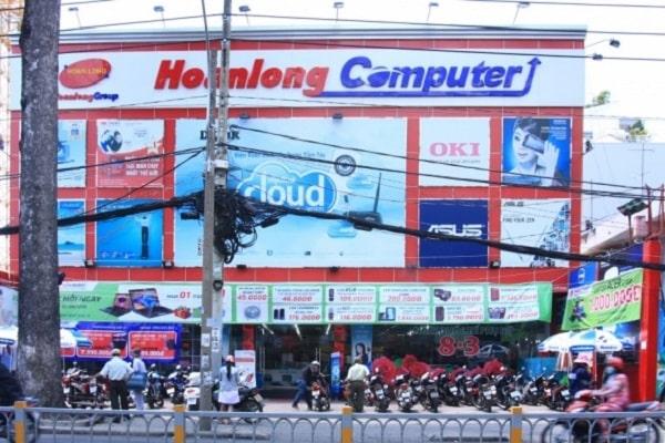 Top cửa hàng bán linh kiện máy tính giá rẻ tại Quận Gò Vấp, TP.HCM