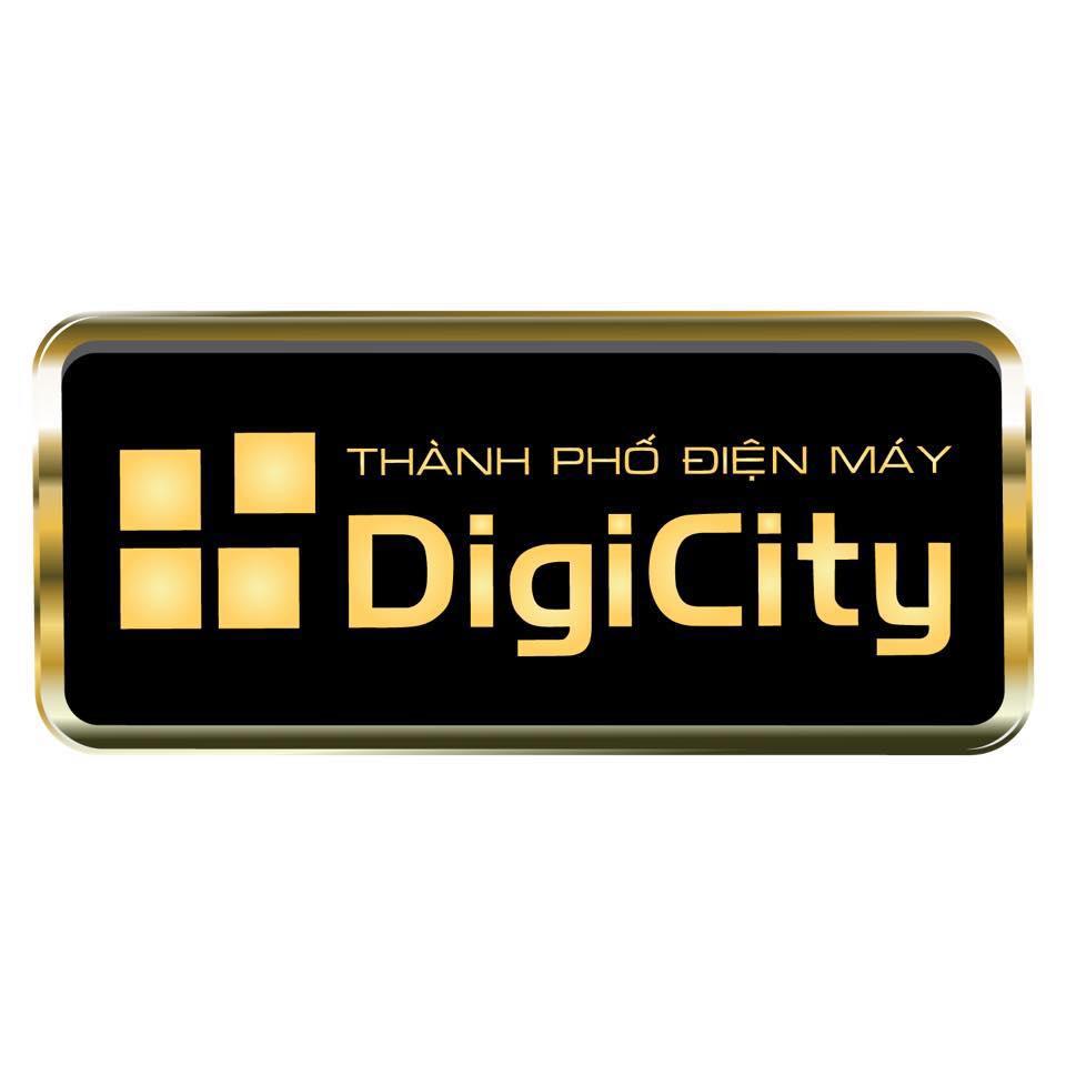 Cửa hàng điện máy DigiCity