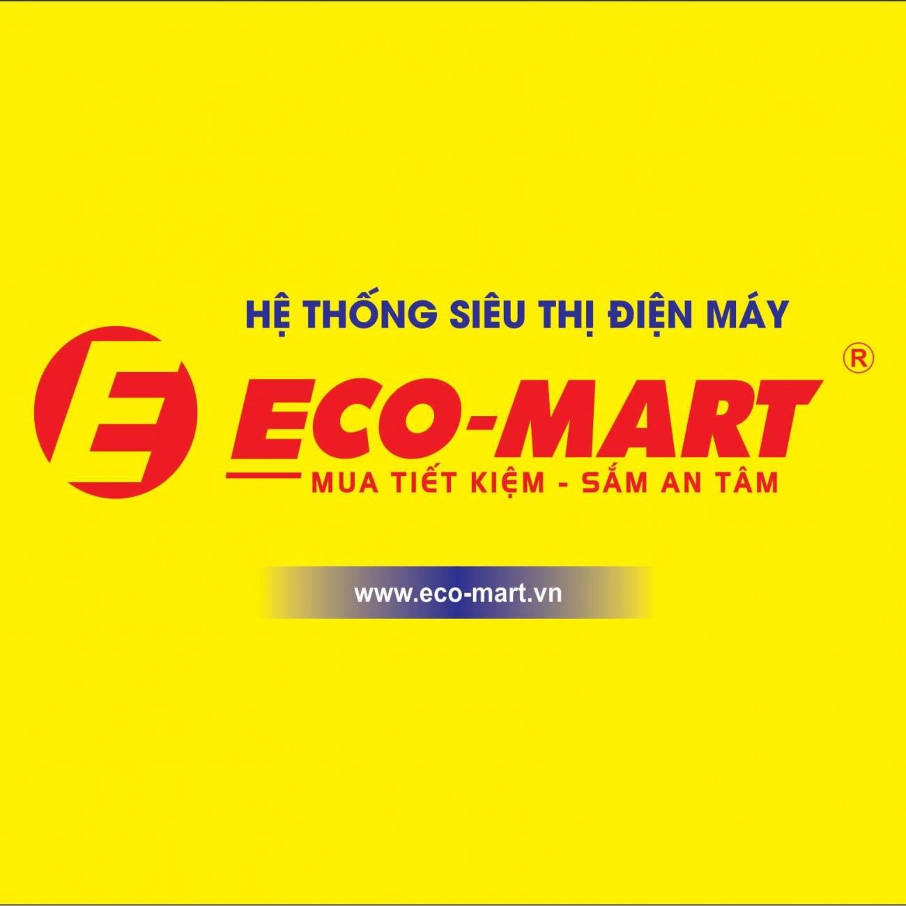 Cửa hàng điện máy Eco Mart