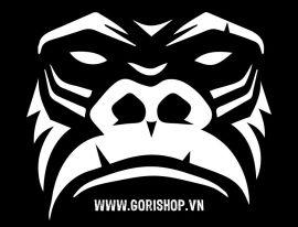 Cửa hàng quần áo nam Gorishop Cách Mạng Tháng 8 - Q.10