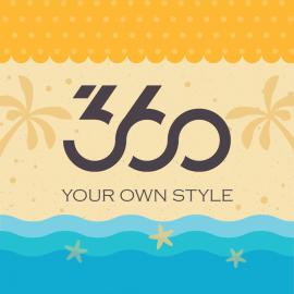 Cửa hàng thời trang nam 360 Boutique Hải Phòng