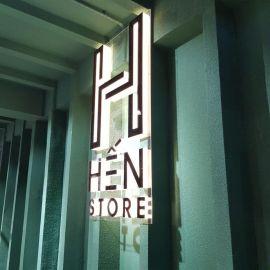 Cửa hàng thời trang nam Hến Store Nha Trang