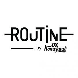 Cửa hàng thời trang nam Routine Tân Phú