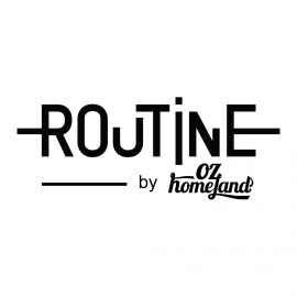 Cửa hàng thời trang nam Routine Thủ Đức