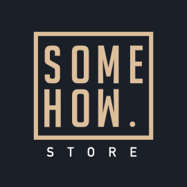 Cửa hàng thời trang nam SomeHow Bình Thạnh