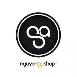 Cửa hàng thời trang nam Nguyensashop Quận 3