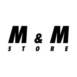 Cửa hàng thời trang nam M&M Store Nguyễn Trãi - Q.1