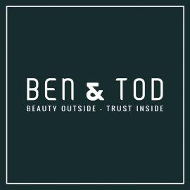 Cửa hàng thời trang nam Ben&Tod; Gò Vấp