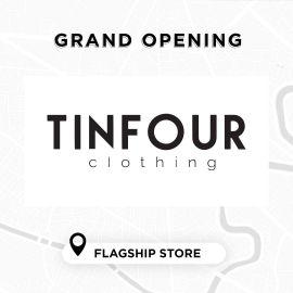 Cửa hàng thời trang nữ TinFour Quận 1
