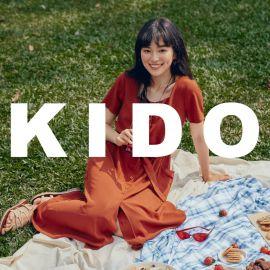 Cửa hàng thời trang nữ Kido's Shop Lý Tự Trọng - Q.1