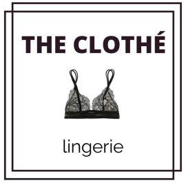 Cửa hàng đồ lót nữ The Clothé Lê Văn Sỹ - Q.3