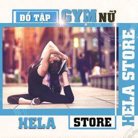 Cửa hàng thời trang thể thao nữ Hela Store Ba Tháng Hai - Q.10