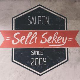 Cửa hàng thời trang nữ Selli & Sekey Nam Kì Khởi Nghĩa - Q.3
