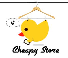 Cửa hàng thời trang nữ Cheapy Store Nguyễn Đình Chiểu - Q.3