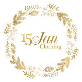 Cửa hàng thời trang nữ 15Jan Clothing Huỳnh Văn Bánh - Phú Nhuận