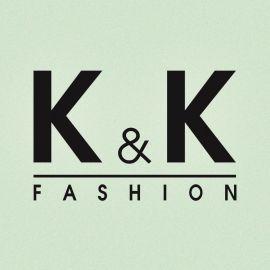 Cửa hàng thời trang nữ K&K Fashion CMT8 - Q.3