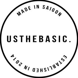 Cửa hàng thời trang nữ Usthebasic Huỳnh Thúc Kháng - Q.1