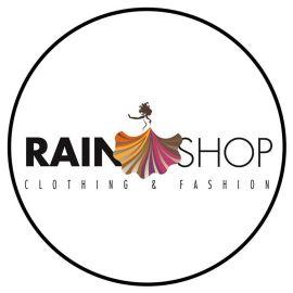 Cửa hàng thời trang nữ Rainshop Bình Dương