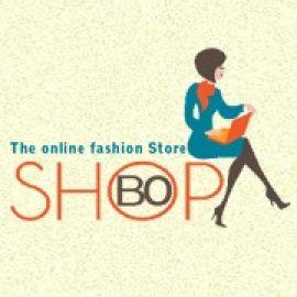 Cửa hàng thời trang nữ Shop Bo Bình Dương