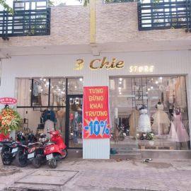 Cửa hàng thời trang nữ CMNR Shop Cần Thơ