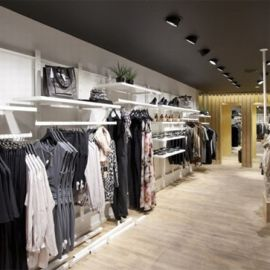 Shop thời trang Ấn Tượng Nguyễn Trãi