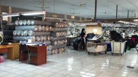 Xưởng may quần jean nam nữ Bảy Thu