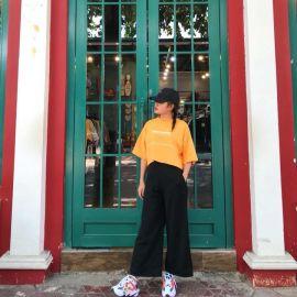 Cửa hàng thời trang nữ Bí Đỏ Shop Cần Thơ