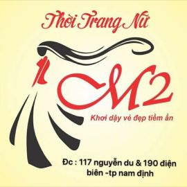 Cửa hàng thời trang nữ M2 Shop Nam Định