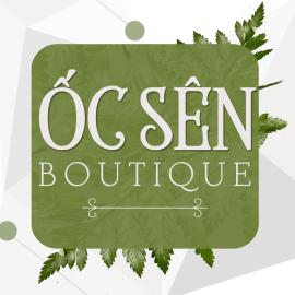 Cửa hàng thời trang nữ Ốc Sên Boutique Đà Nẵng