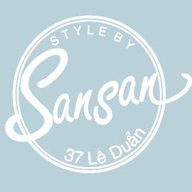 Cửa hàng thời trang nữ Style by San San Đà Nẵng