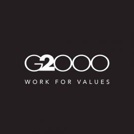 Cửa hàng thời trang nam nữ G2000 Parkson C.T Plaza - Tân Bình