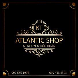 Cửa hàng thời trang nam KT Atlantic Shop Nguyễn Hữu Huân - Hà Nội