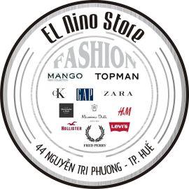 Cửa hàng thời trang nam El Nino Store Huế