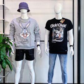 Cửa hàng thời trang nam HUG Shop Phan Châu Trinh - Đà Nẵng