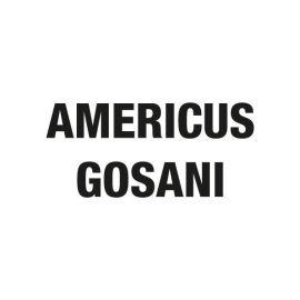 Cửa hàng thời trang nam Americus & Gosani Lý Tự Trọng - Q.1