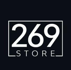 Cửa hàng thời trang nam 269 Store Biên Hòa - Đồng Nai