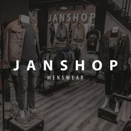 Cửa hàng thời trang nam JAN SHOP Ninh Kiều - Cần Thơ