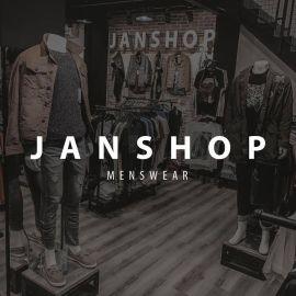 Cửa hàng thời trang nam JAN SHOP Nguyễn Đình Chiểu - Q.3