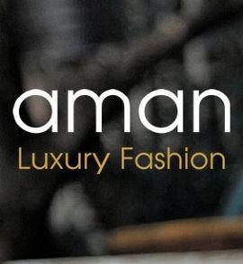 Cửa hàng thời trang nam AMAN FASHION CMT8 - Q.3