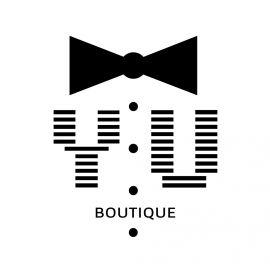 Cửa hàng thời trang nam Yuboutique Trần Quang Diệu - Q.3