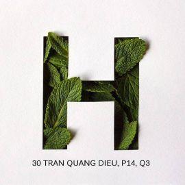 Cửa hàng thời trang nam HANDUS Trần Quang Diệu - Q.3