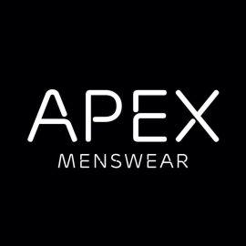 Cửa hàng thời trang nam Apex Store Lê Văn Sỹ - Q.Phú Nhuận
