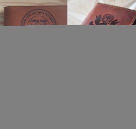 Cửa hàng ví da nam Ví Da Sài Gòn Lý Thái Tổ - Q.10