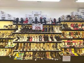 Cửa hàng thời trang MWC Shop Thủ Đức
