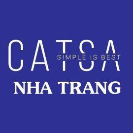 Cửa hàng thời trang nam Catsashop Nha Trang