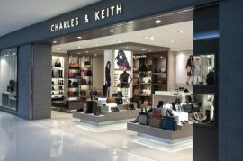 Cửa hàng thời trang nữ Charles&Keith; Nguyễn Văn Linh - Q.7