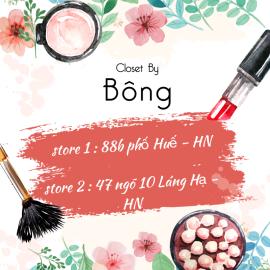 Cửa hàng túi xách nữ Bông's Shop Ba Đình - Hà Nội
