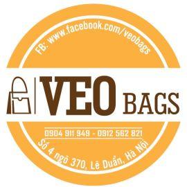 Cửa hàng túi xách nữ Veobags Hàng Vôi - Hà Nội